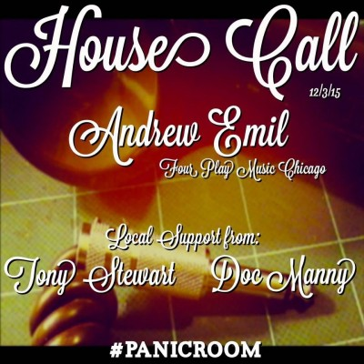 (12.03.15) House Call PDX