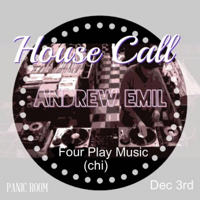 (12.03.15) House Call feat. Andrew Emil