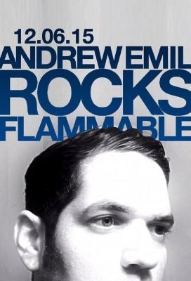 (12.06.15) Flammable