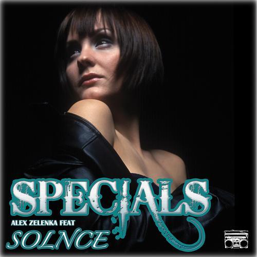 Specials (Andrew Emil's Sunrise Vox)