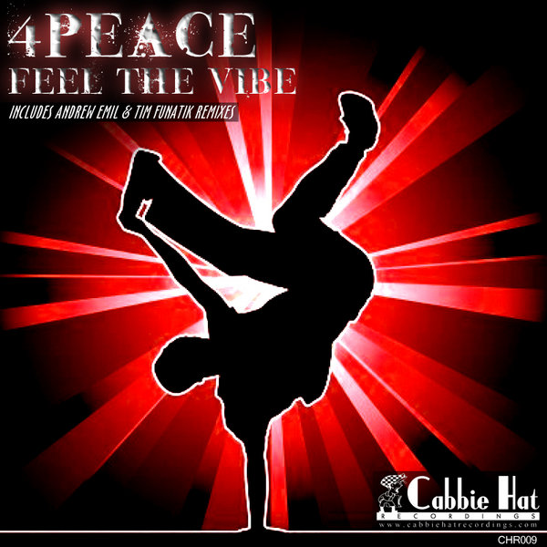 Feel The Vibe (Uptown Shakedown Dub)