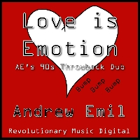 Love Is Emotion (Ae's 90s Throwback Dub)