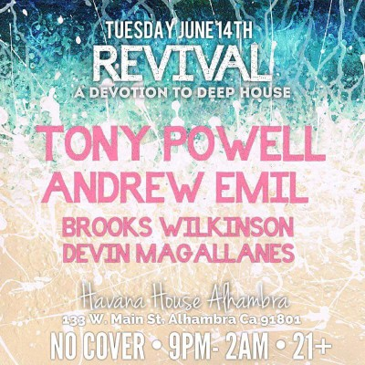 (06.14.16) Revival