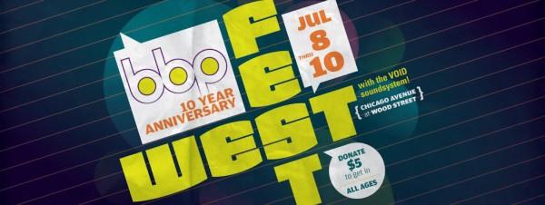 (07.08.16) West Fest 2.0