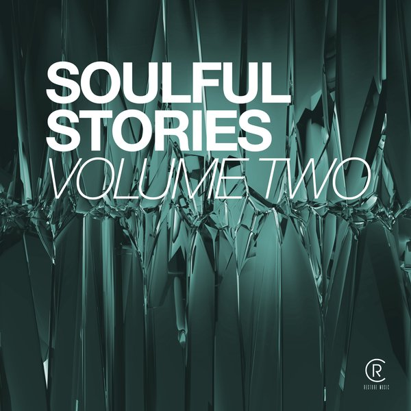 Soulful Stories, Vol. 2